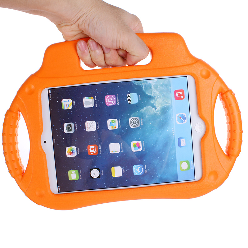 2018 nueva funda infantil para Apple iPad mini 1 2 3 4 Lovely 3D - Accesorios para tablets - foto 4