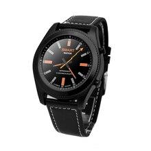 No 1 S9 NFC MTK2502C Smartwatch Heart Rate Monitor Bluetooth 4 0 Smart watch Bracelet Wearable