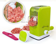 TOP QUALITY!!! Smart hand meat grinder,meat mincer free shipping