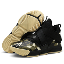 JINBAOKE Basketball Shoes Lebron James High
