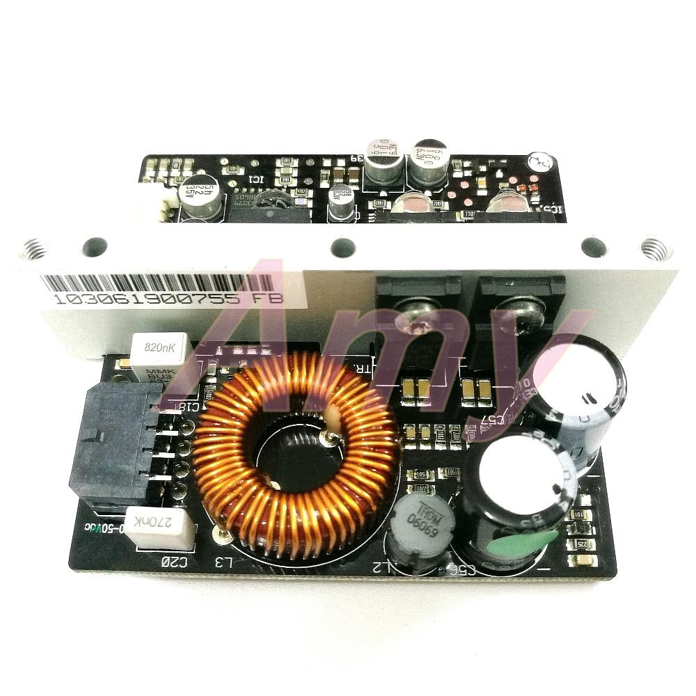 Power- Amplifier Panel, Digital Power- Amplifier Board ICE250A, 250W Power- Amplifier Board