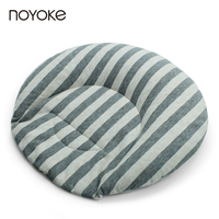 NOYOKE 35x35 Cm Beauty Hip Car Chair Seat Pad Cushion Office Computer Chair Breathable Cushion Thicker