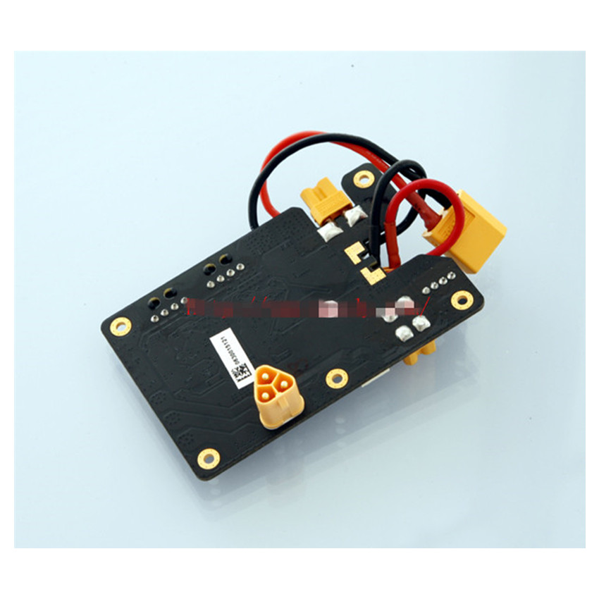 Water Pump control board pump interface with buckle FOR DJI MG 1 PART44 Agricultural plant Drone