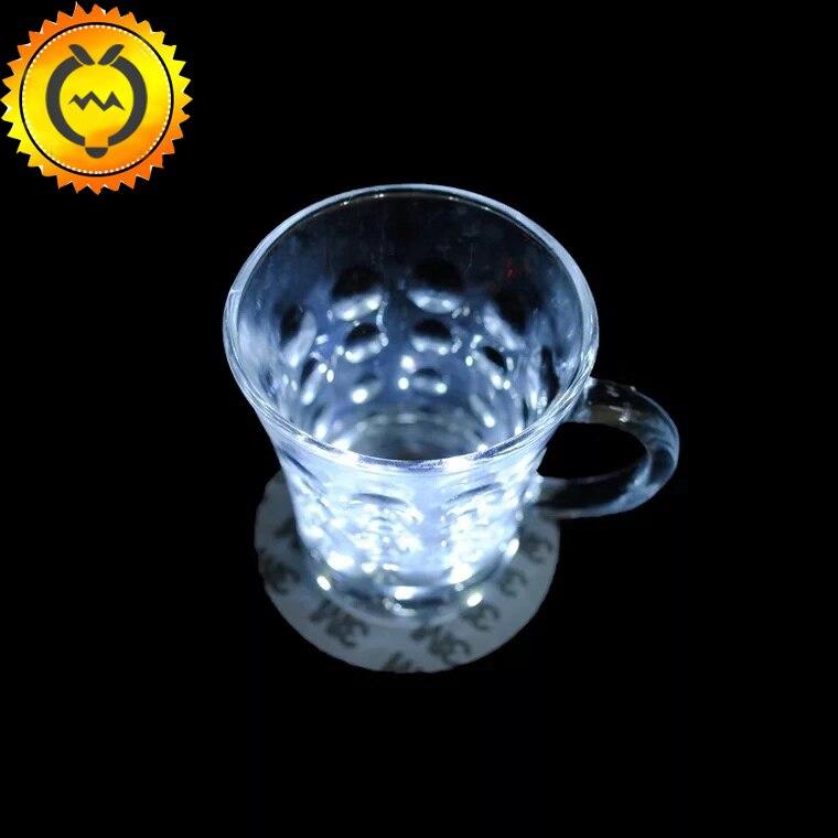 LED CUP MAT5