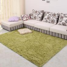 150*200cm Large Size Plush Shaggy Soft Carpet Area Rugs Non-slip Floor Mats For Living Room Bedroom Home Decoration Supplies