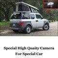 Камера автомобиля Для HONDA Element Высокое Качество Заднего Вида Резервное Копирование Камеры Для Любителей Использовать | CCD + RCA
