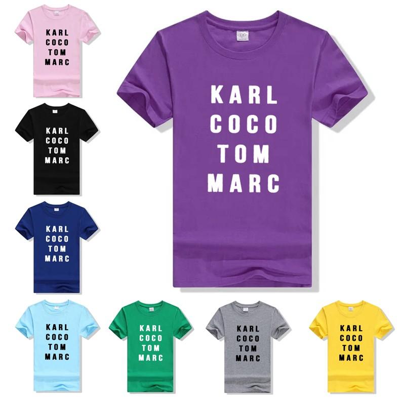 HTB1NcFdLXXXXXaiaFXXq6xXFXXX9 - Karl Coco Tom Marc Fashionista T shirt PTC 113