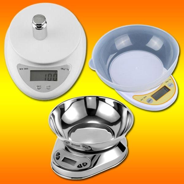 Digital Kitchen Food Diet Postal Scale