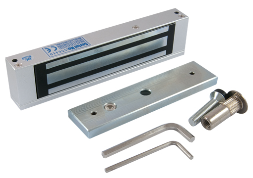 FCL-180KG Free Shipping Ouble Door Electromagnetic Lock  Available In 350lbs, 600lbs,800lbs, And 1200lbs Holding ForceFCL-180KG Free Shipping Ouble Door Electromagnetic Lock  Available In 350lbs, 600lbs,800lbs, And 1200lbs Holding Force