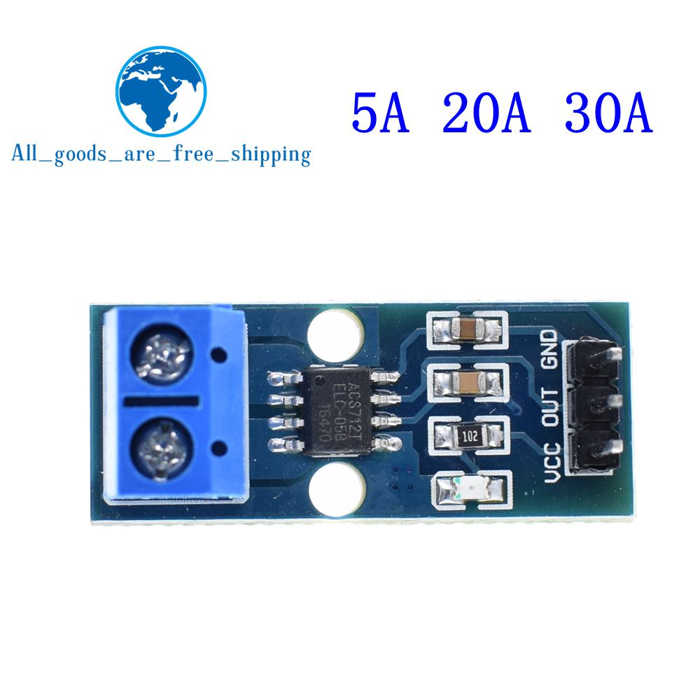 Low price for acs712 current sensor and get free shipping