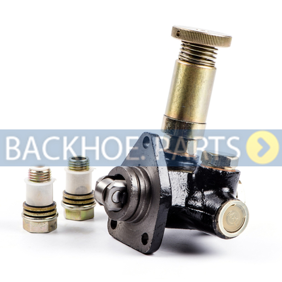 Fuel Pump 105210-1800 105210-4280 for Komatsu 6D105 <font><b>Toyota</b></font> <font><b>3B</b></font> 13B Isuzu DA120 DH100 <font><b>Engine</b></font> Zexel Parts image