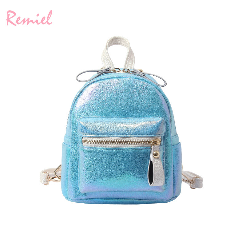 Aliexpress Com Buy 2018 New High Quality Modern: Aliexpress.com : Buy Gradient Color Laser Women Backpacks