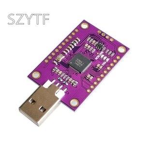 Image 3 - CJMCU FT232Hความเร็วสูงMultifunction USB JTAG UART / FIFO SPI/I2Cโมดูล