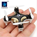 Funny Gift  for Children New Cheerson CX-10A Mini Quadcopter Headless Mode 2.4G 4CH 6 Axis RC drone RTF mini quadcopter