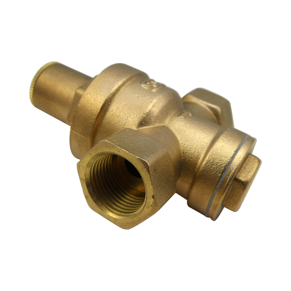 1 2 Quot Dn15 Prv Brass Water Pressure Reducing Valve Female