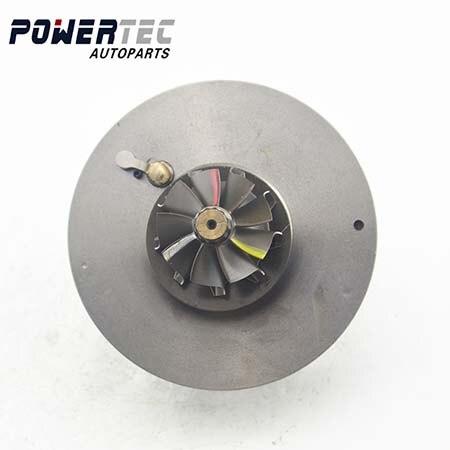 Garrett GT1749V cartridge turbo charger 764609 5001S core chra 758021 for Peugeot 807 Expert 2 0