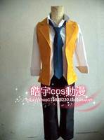 Servamp Lawless Hyde Cosplay Costume F008