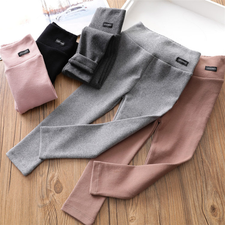 2019 NEW Girl Pant Casual Pant