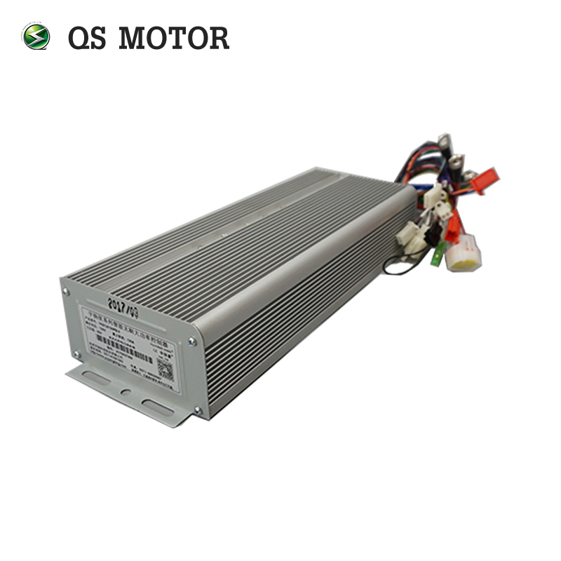 Yuyang King YKZ120150FB 3500-4000w Brushless Motor Controller
