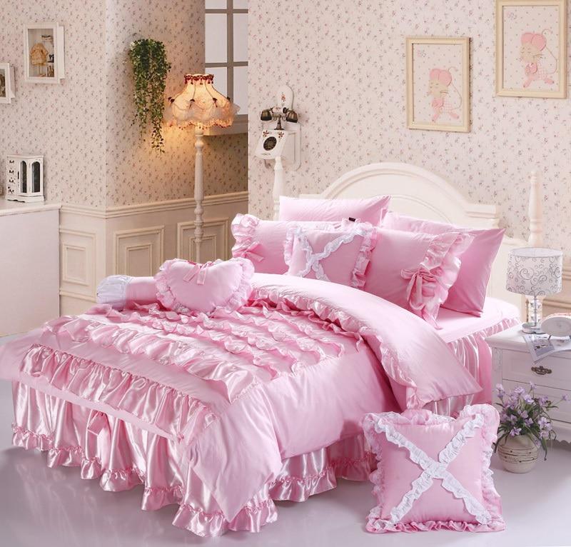 Free Shipping Luxury Romantic Beautiful Princess