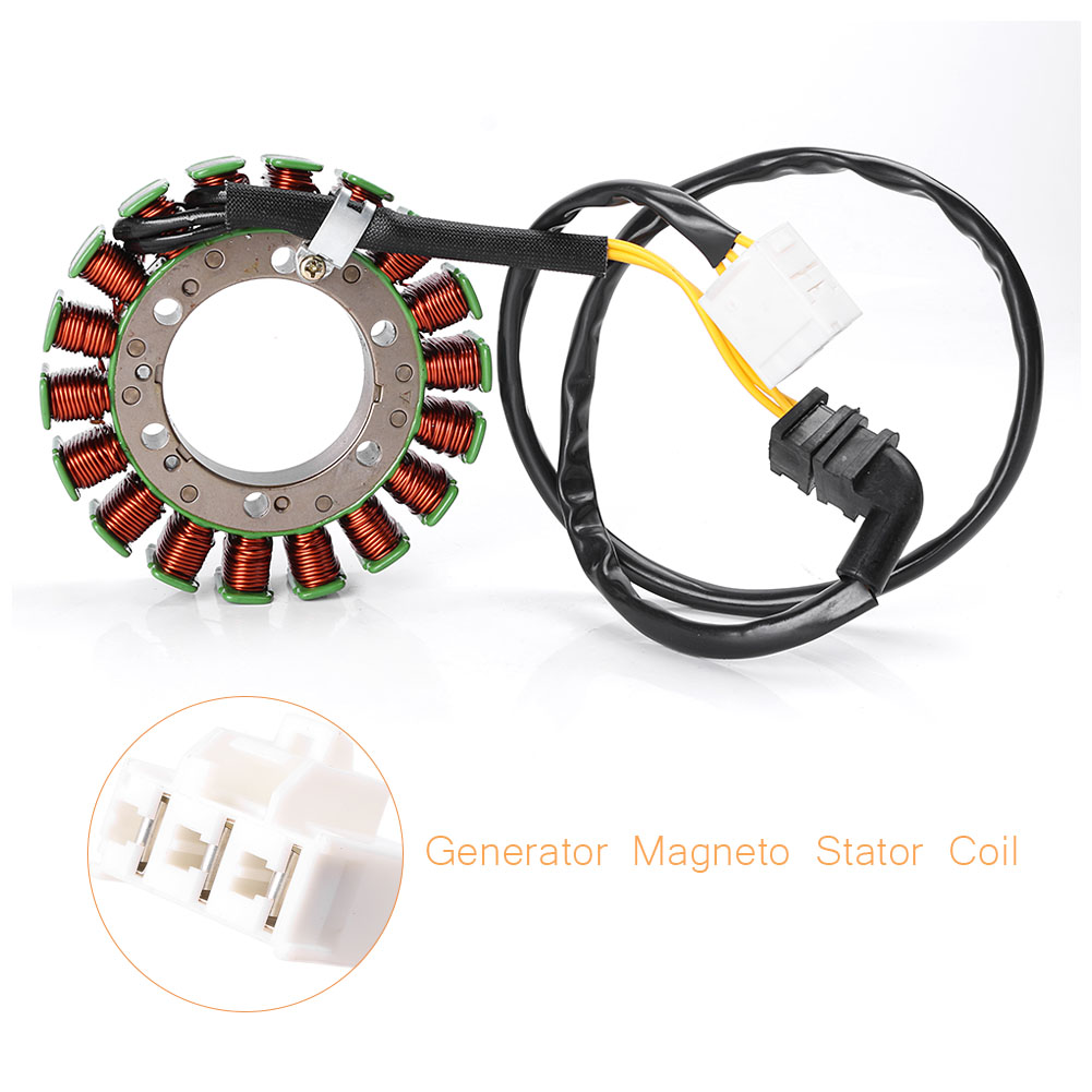 купить For HONDA CBR900RR CBR929RR CBR 900 929 RR Motorcycle Magneto Motor Coil Engine Stator Charging Generator 2000-2001