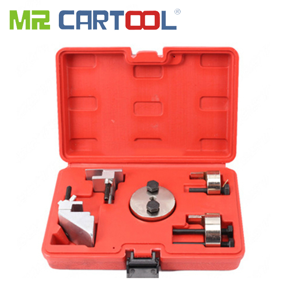 Mr Cartool 1 ensemble courroie de générateur automobile/courroie de climatisation outil d'installation de distribution et outils auxiliaires de retrait