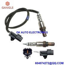 Oxygen Sensor Lambda AIR FUEL RATIO O2 sensor for CHEVROLET EPICA SUZUKI VERONA 1821386Z20 18213-86Z20 96437061 234-4426 2006