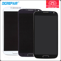 I9505 LCD For Samsung Galaxy S4 I9505 LCD Display Monitor Touch Panel Screen Digitizer With Frame