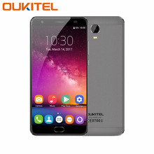 OUKITEL K6000 Plus 5.5″ FHD 4G Mobile Phone Android 7.0 MTK6750T Octa Core 4G RAM 64G ROM 16.0MP Fingerprint 6080mAh Smartphone