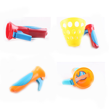 Throwing and Catching Toy Set