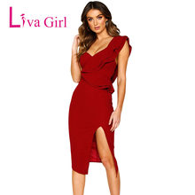 d369fbb8566b2 High Quality Chic Cocktail Dresses Promotion-Shop for High Quality ...