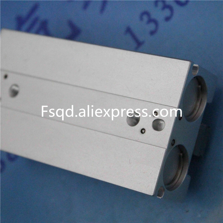 все цены на MHF2-16D MHF2-16D1 MHF2-16D2 MHF2-16DR MHF2-16D1R MHF2-16D2R SMC Pneumatic components MHF series Finger cylinder онлайн