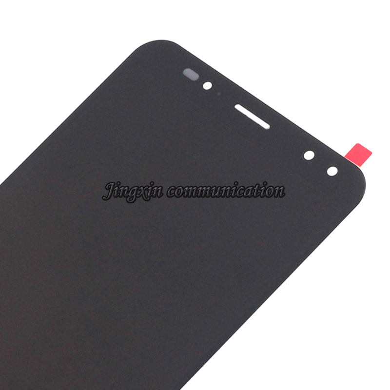 Image 3 - New original for Ulephone Power 3 LCD display+digitizer components to replace Power 3S lcd screen components Free shipping-in Mobile Phone LCD Screens from Cellphones & Telecommunications