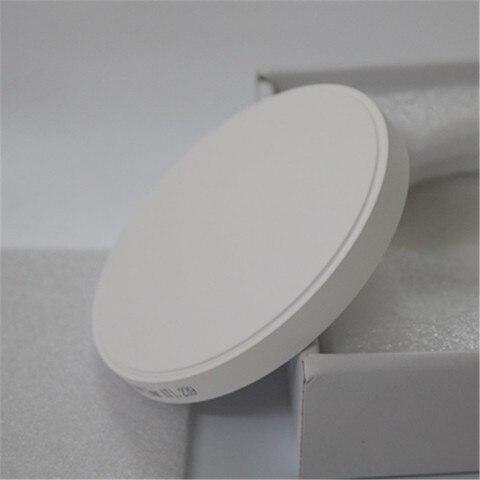 20mm cadcam zirconia bloco para laboratorio dental compativel sistema aberto