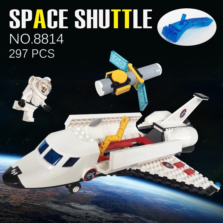Online Toptan Alım yapın lego uzay mekiği Çin'den lego ...