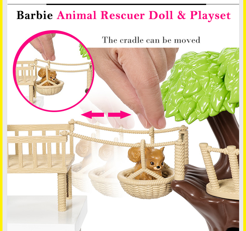 Barbie Animal Doctor5