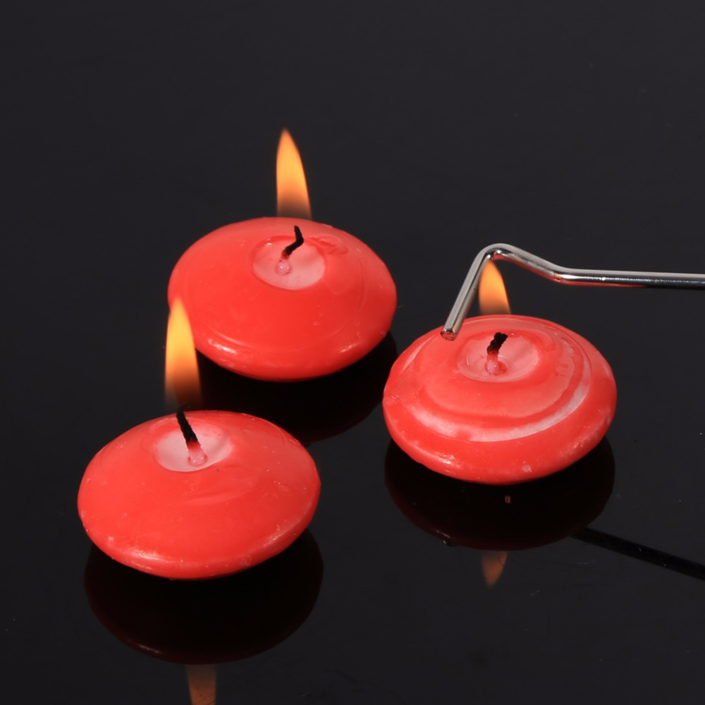 3Pcs//Set Steel Candle Snuffer Trimmer Hook Extinguisher Tool Home Hotel Supplies