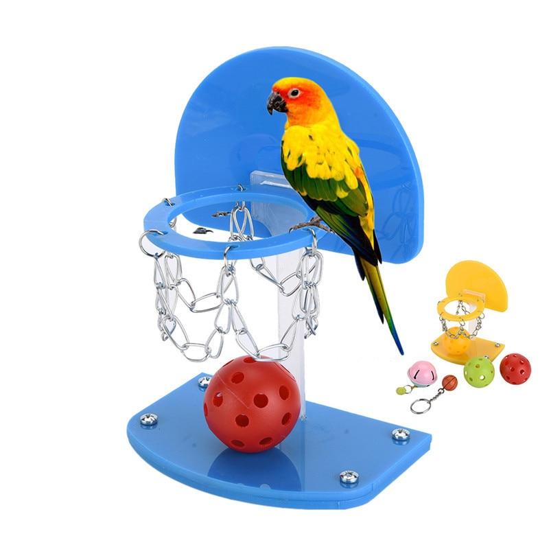 пластиковые игрушки птицы