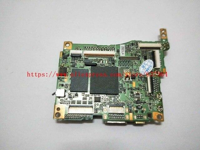 Oryginalny p510 płyta główna płyta główna dla nikon p510 płyta główna p510 główne kamera pokładowa naprawa części