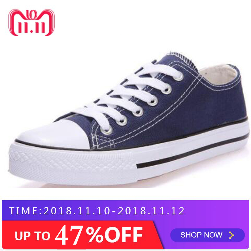 Spring Autumn summer New brand Boy / Male Casual Canvas Shoes Breathable Tenis Fashion men Sneaker Flats Shoes LL-255 mycolen new 2018 spring autumn breathable black canvas shoes men flats lace up fashion mens casual shoes brand sneaker