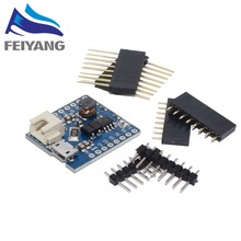 Battery Shield For WEMOS D1 mini single lithium battery char