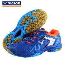6df020e6d8427 Victor super luz bádminton profesionales zapatos transpirables zapatillas de  deporte al aire libre directo zapatos de