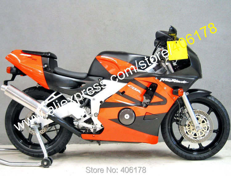 Hot Sales,Motorcycle fairings For Honda CBR250RR MC22 1990-1994 MC 22 90 91 92 93 94 CBR 250RR fairing set  (Injection molding) цена и фото