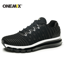 ONEMIX 2018 NEW men running shoes Air cushion running shoes