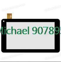 7 дюймов емкостный сенсорный экран GT70PFD8880 HXS из seveninch-экран плоский сенсорный экран отметить размер и цвет