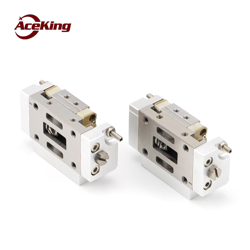 Tipo SMC deslizamento cilindro de mesa mxp8/10/12/16-10-15-20-25-30c BZ pequeno dispositivo elétrico de mesa deslizante guia linear pneumático componentes