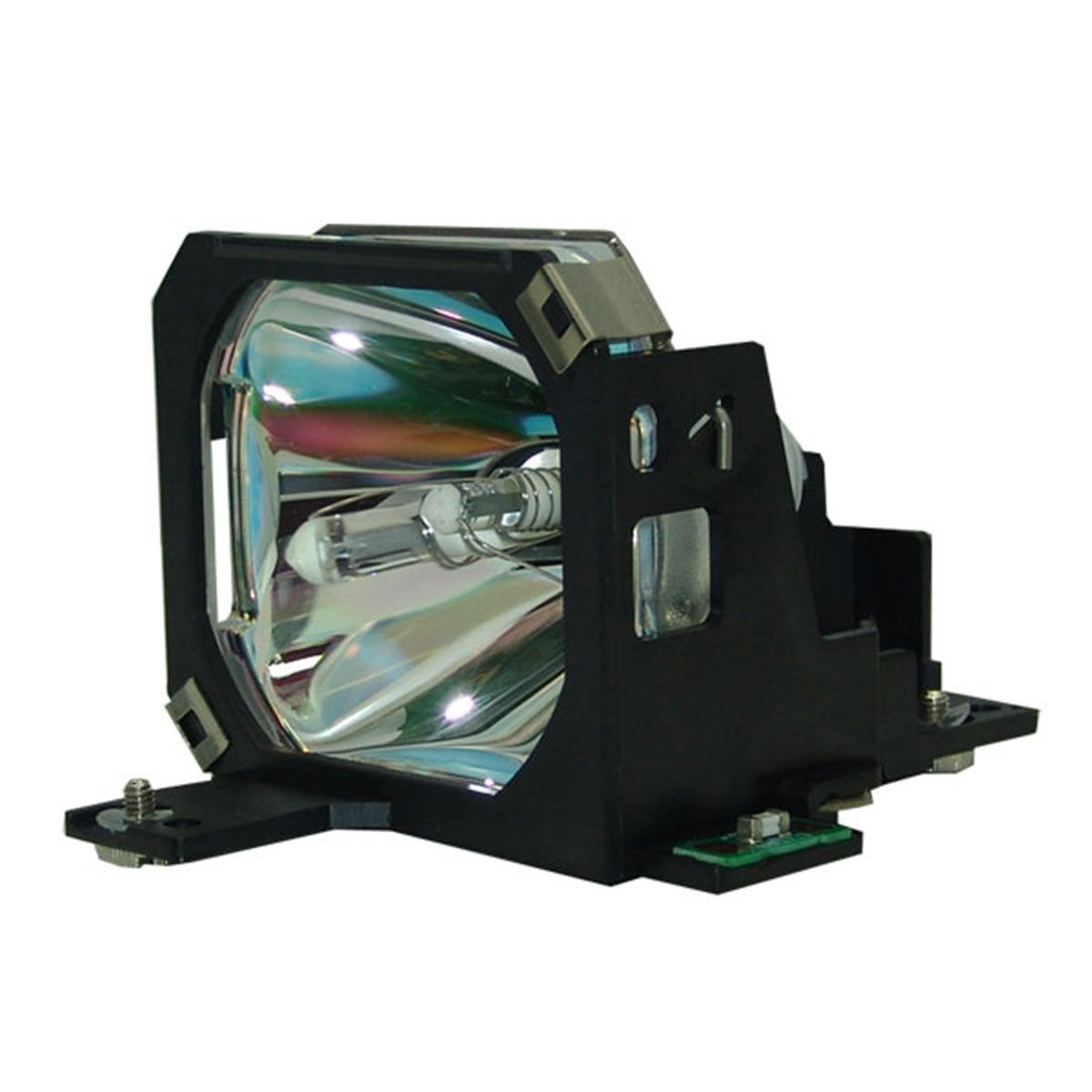 Projector Lamp Bulb ELPLP07 V13H010L07 for Epson EMP-5550 EMP-7550 Powerlite 5550 / Powerlite 7550 with housing elplp07 projector lamp with housing for epson emp 5500 emp 5500c emp 5550 emp 5550c emp 7500 emp 7500c emp 7550