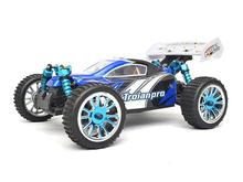 HSP Rc Car 1/16 Scale Models Electric Power 4wd Off Road Buggy 94185PRO Brushless Remote Control Car High Speed Hobby Toys Car