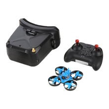 """Eachine E013 Corrida Tubarão Quadcopter Drones Mini 360 Graus Rolo 1000TVL 1/3 """"CMOS Câmera de alta-definição de Vídeo com googles"""