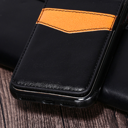 HAISSKY Phone Case For iPhone Xs Max XR Case iPhone X 10 Wallet Case Luxury Leather Magnetic Cover Card Holder Mobile Fundas 6